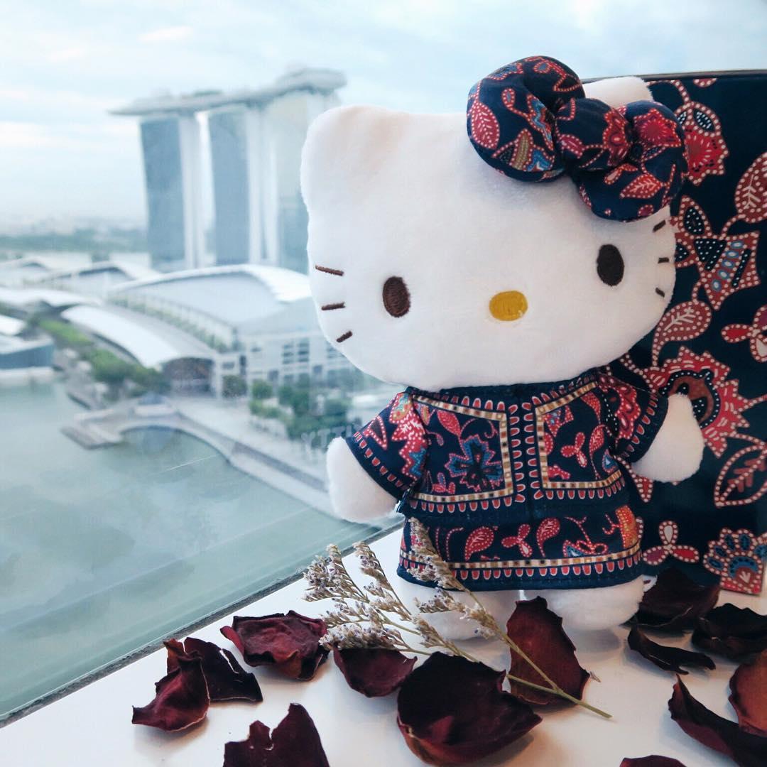 SQ Hello Kitty