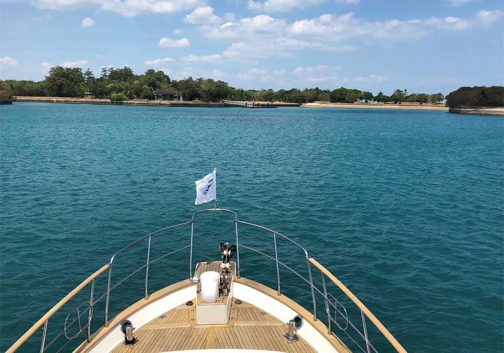 Yatchcruisesg Southern Islands