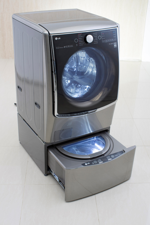 LG Washer Dryer TWINWash