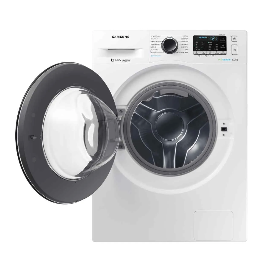 Samsung Front Load Washing Machine