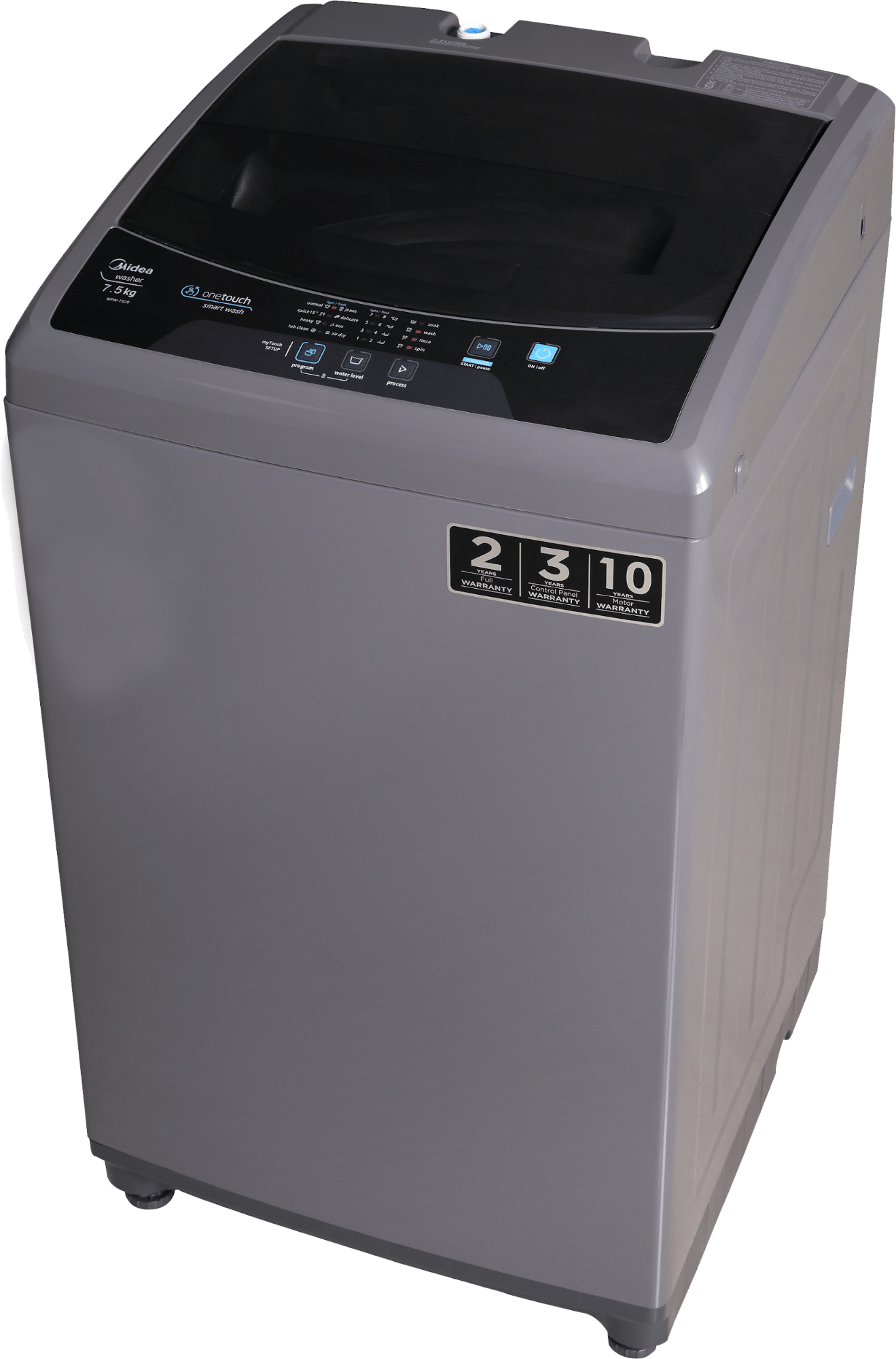 Midea Top Load Washing Machine