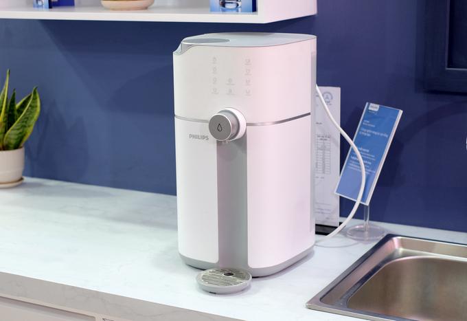 Philips water dispenser