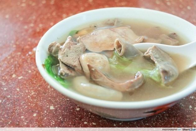 West Food Singapore - Joo Sia Bak Kut Teh