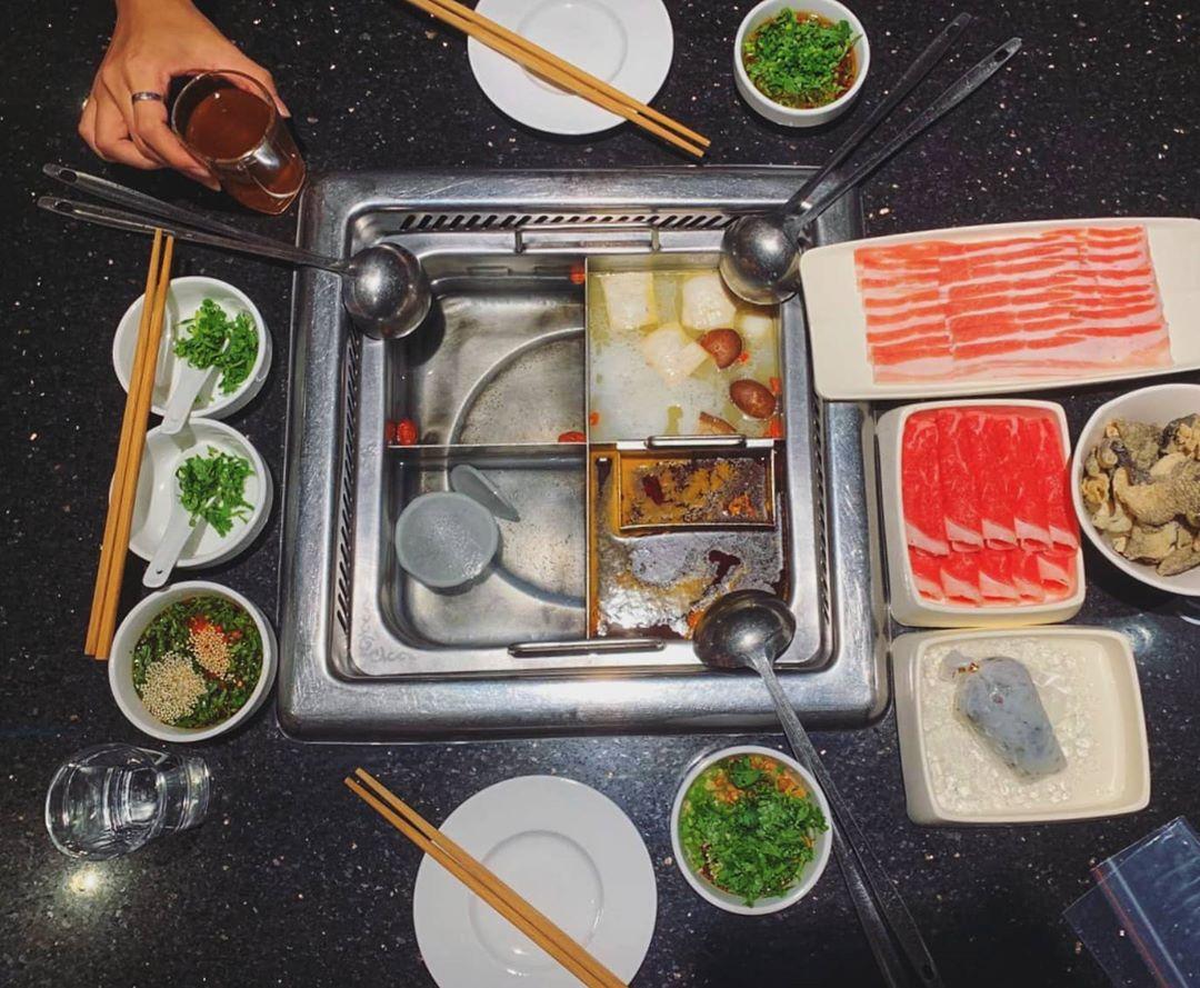 West Food Singapore - HaiDiLao