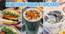 Shake Shack Singapore - Best Burgers, Milkshakes & Desserts You Should Try At Each Outlet