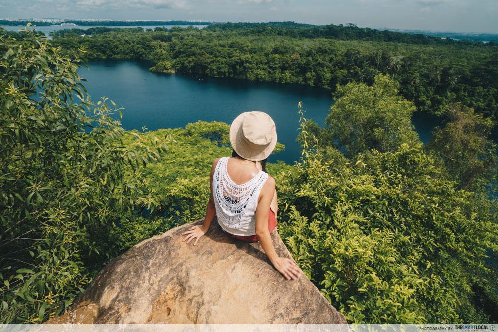 Pulau Ubin Guide - 12 Things To Do Like Hiking Trails, Mangrove Kayaking & Zi Char By The Sea