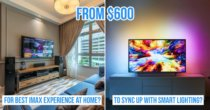Best Smart TVs In Singapore Ranked, So That You Know Which To Invest In For 24/7 Netflix