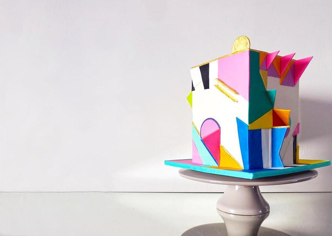 Customised Cakes in Singapore - Jumi Cakes