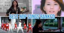 10 Best National Day Songs Over The Years Ranked For You To Sing From Your Window This Weekend