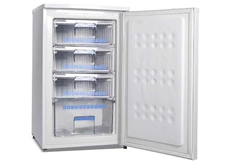 Powerpac freezer