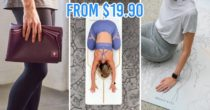 9 Best Non-Slip Yoga Mats In Singapore For Even The Most Sweaty Workouts