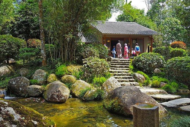 Bukit Tinggi's Colmar Tropicale Resort