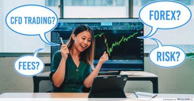 trading tips singapore beginner