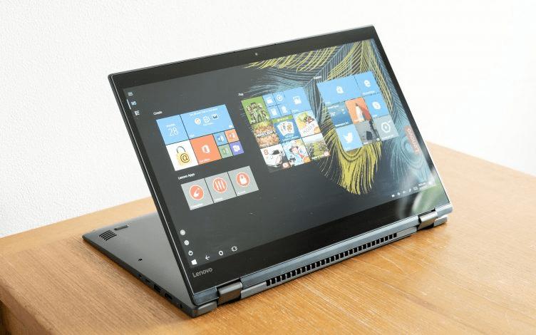 Lenovo IdeaPad Flex 5i Laptop Tablet