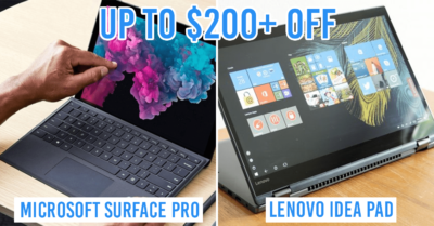 Challenger Laptop Deals Singapore