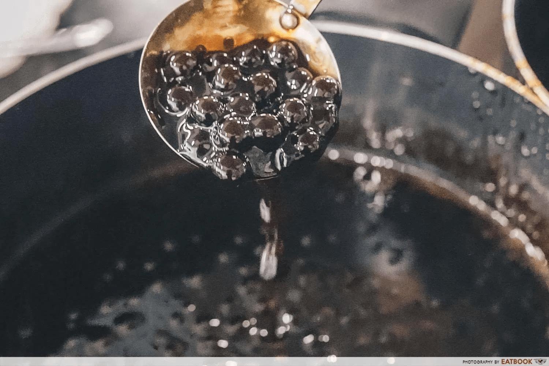 Pearls recipe