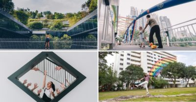 HDB Photography Contest