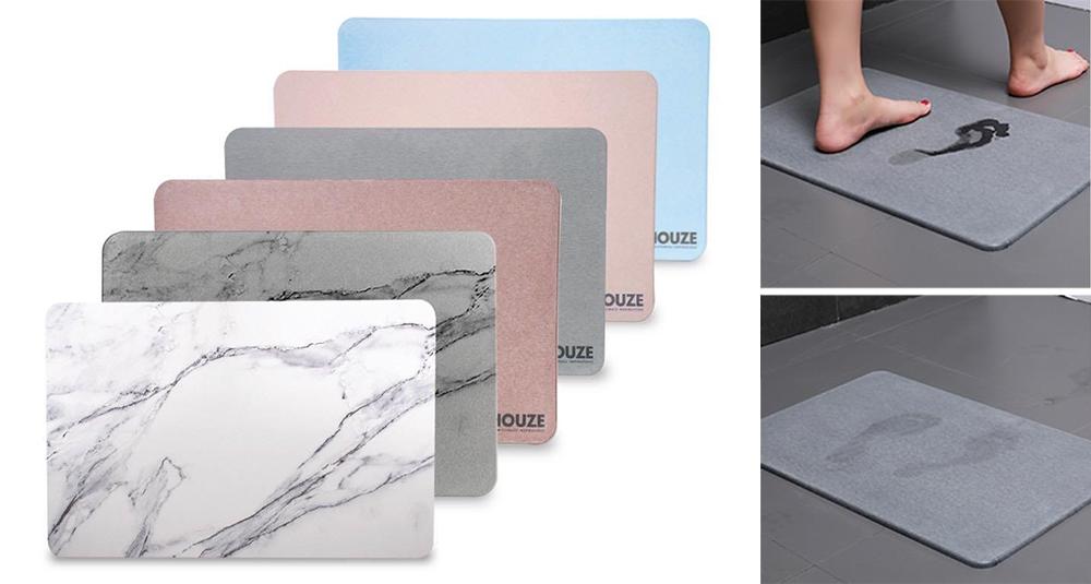 anti-mould bathroom mat housewarming gifts
