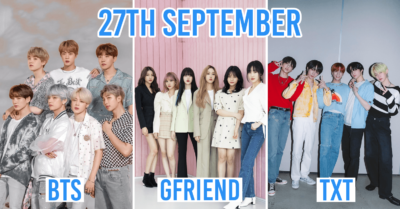 Lotte Duty Free Concert