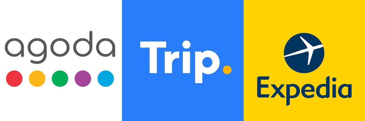 Agoda Trip Expedia