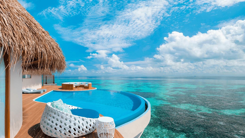 W Maldives - Marriott Bonvoy Hotels