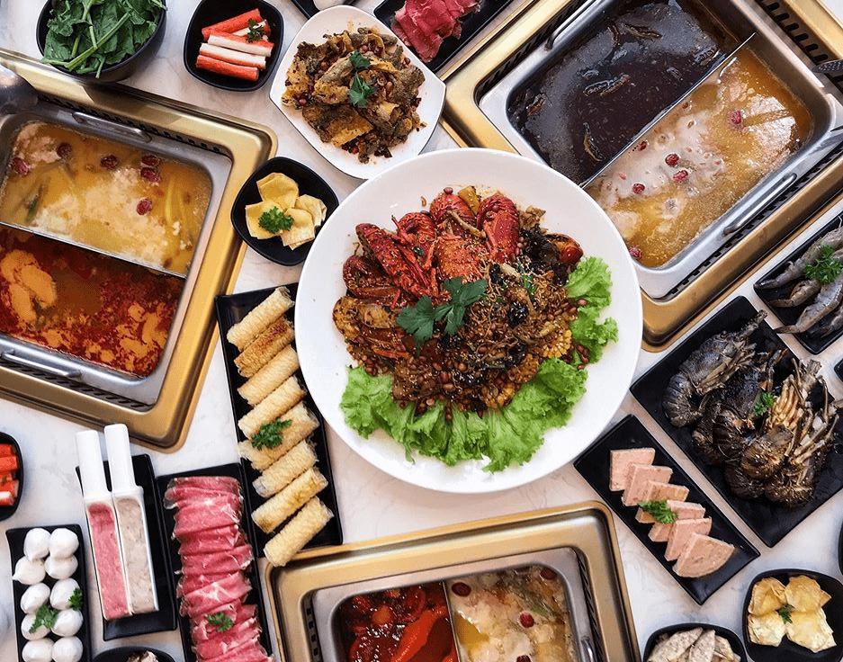coca restaurants singapore, birthday special