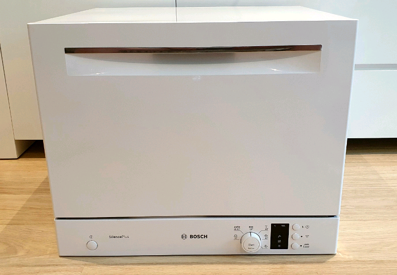 affordable dishwasher in singapore - Bosch compact SKS62E22EU