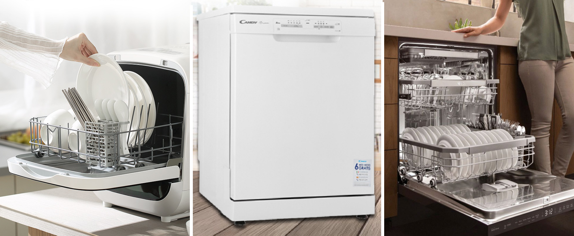 affordable dishwasher in singapore -
