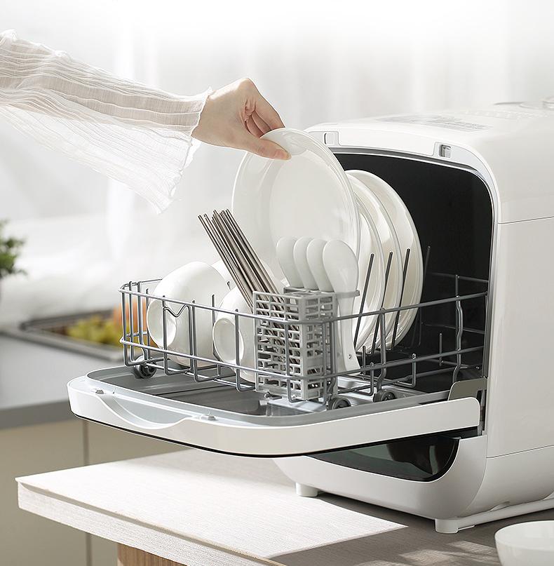 affordable dishwasher in singapore - Europace Dishwasher EDW 3050U