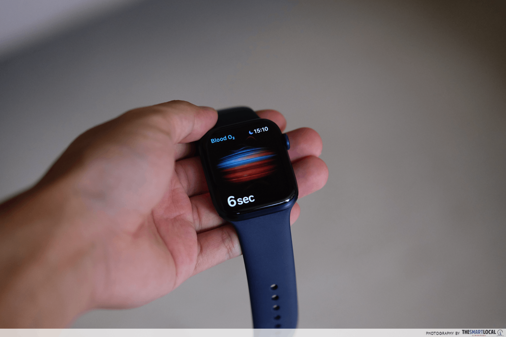 apple watch singapore 2020 price guide - blood oxygen