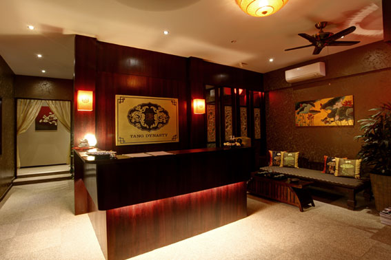 cheap massage singapore - reception of tang dynasty