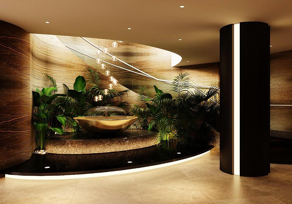 cheap massage singapore - posh looking annex of natureland spa