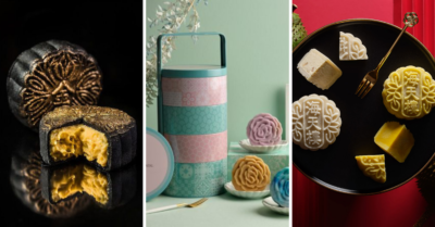 durian mooncakes singapore cover image