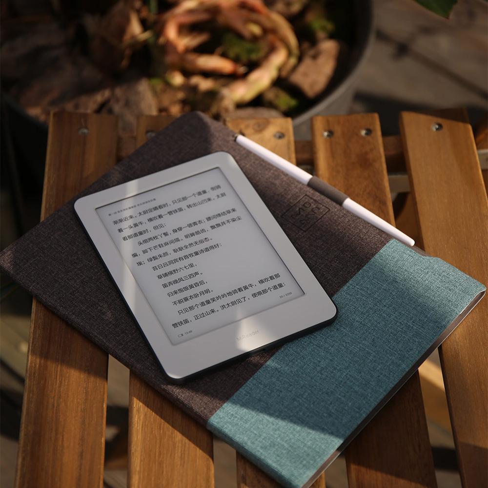 Xiaomi Mireader tablet