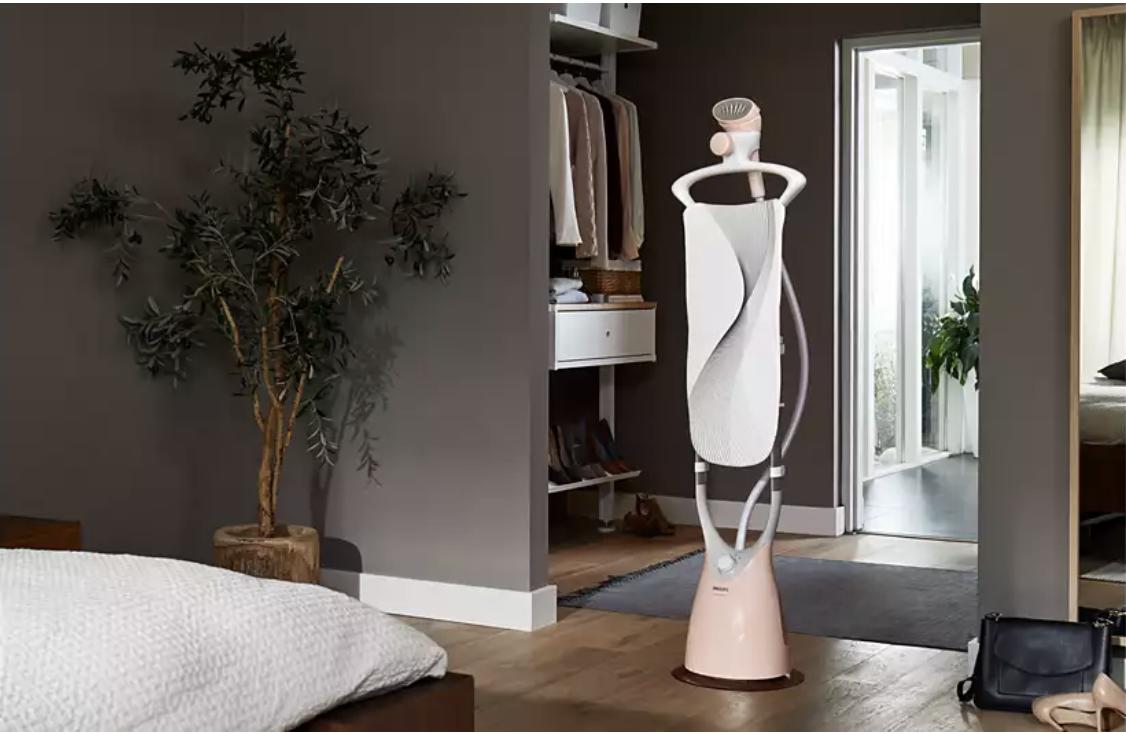Philips ComfortTouch Garment Steamer