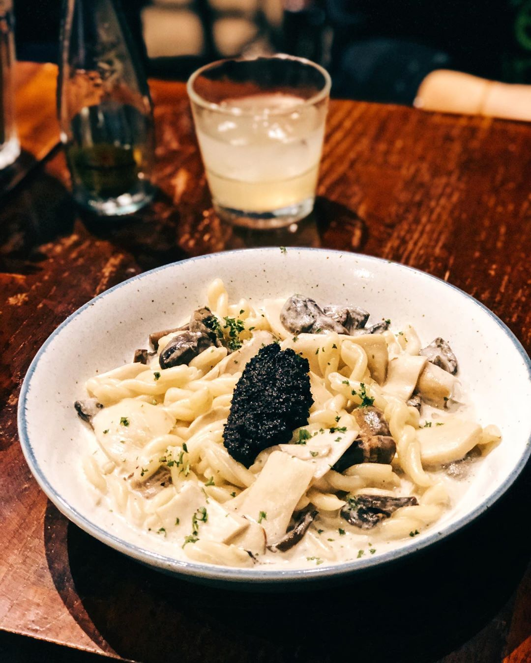 Halal restaurants - Tipo Pasta Bar