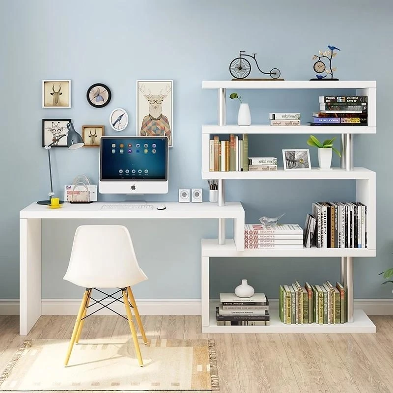 home office ideas - Modular study desk