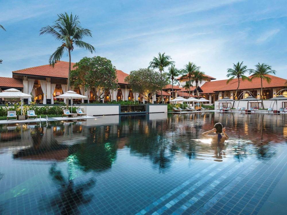 Sofitel Singapore Resort & Spa