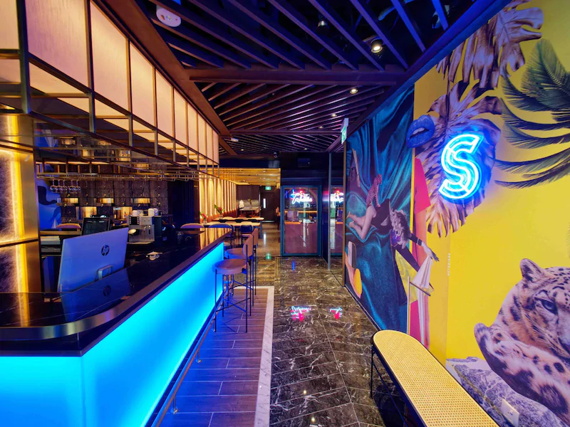 Hotel staycation deals - Hotel Soloha