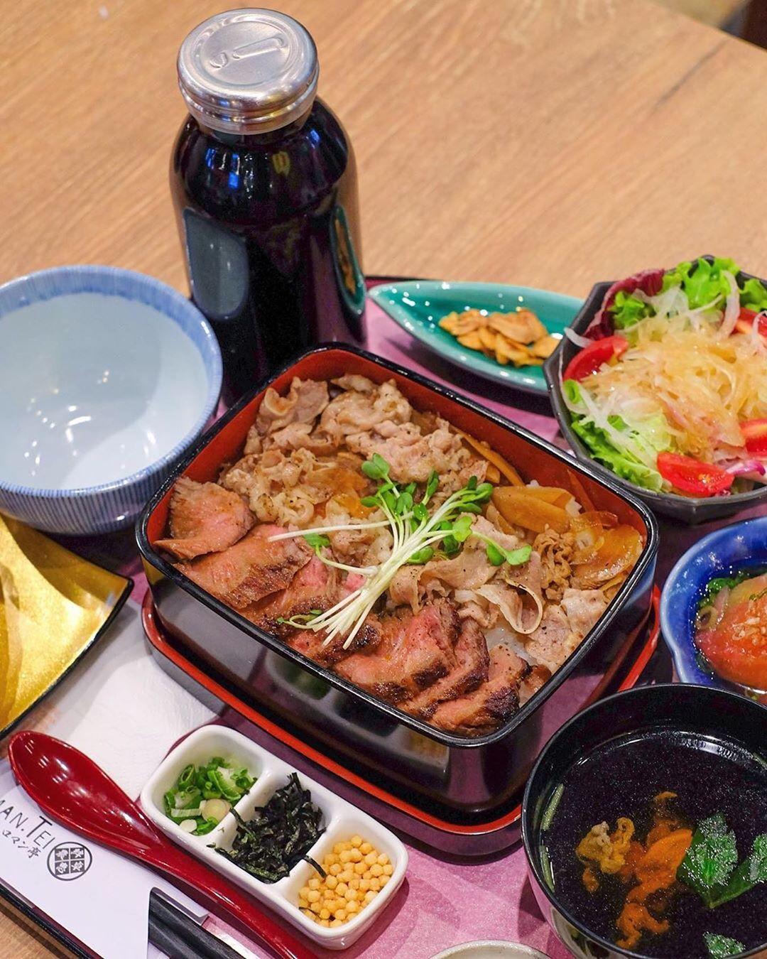 japan in singapore - &JOY Dining Hall