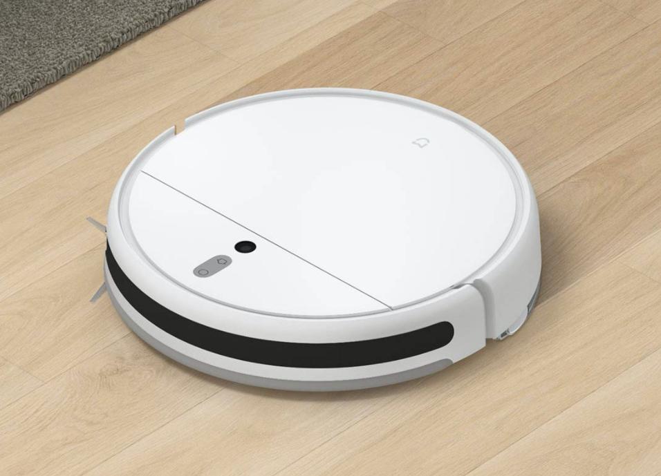 Xiaomi Mijia Robot Vacuum Cleaner