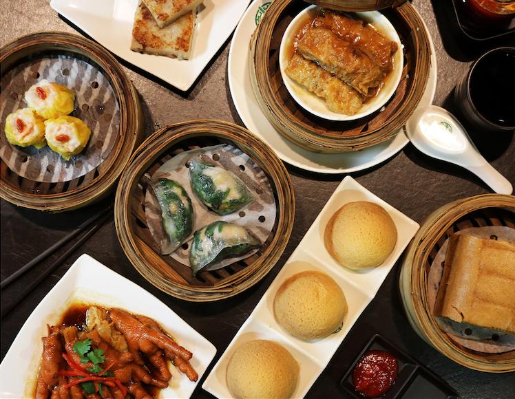 september deals 2020 - Tim Ho Wan $8.80 lunch set