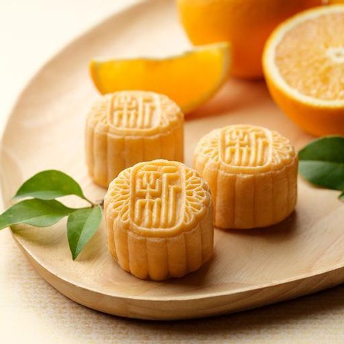 september 2020 deals - 1-for-1 mooncake promotion on Holiday Inn mooncakes