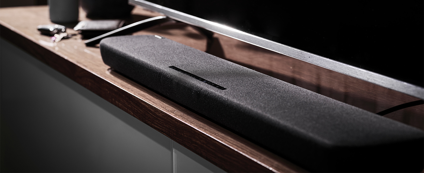 Yamaha YAS-109 Sound Bar