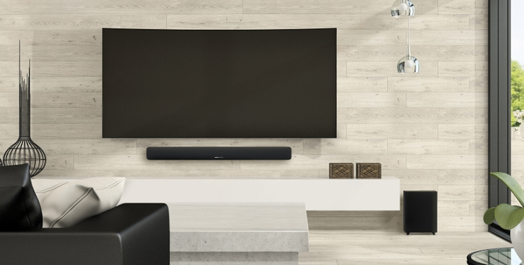 Harman Kardon Citation Soundbar