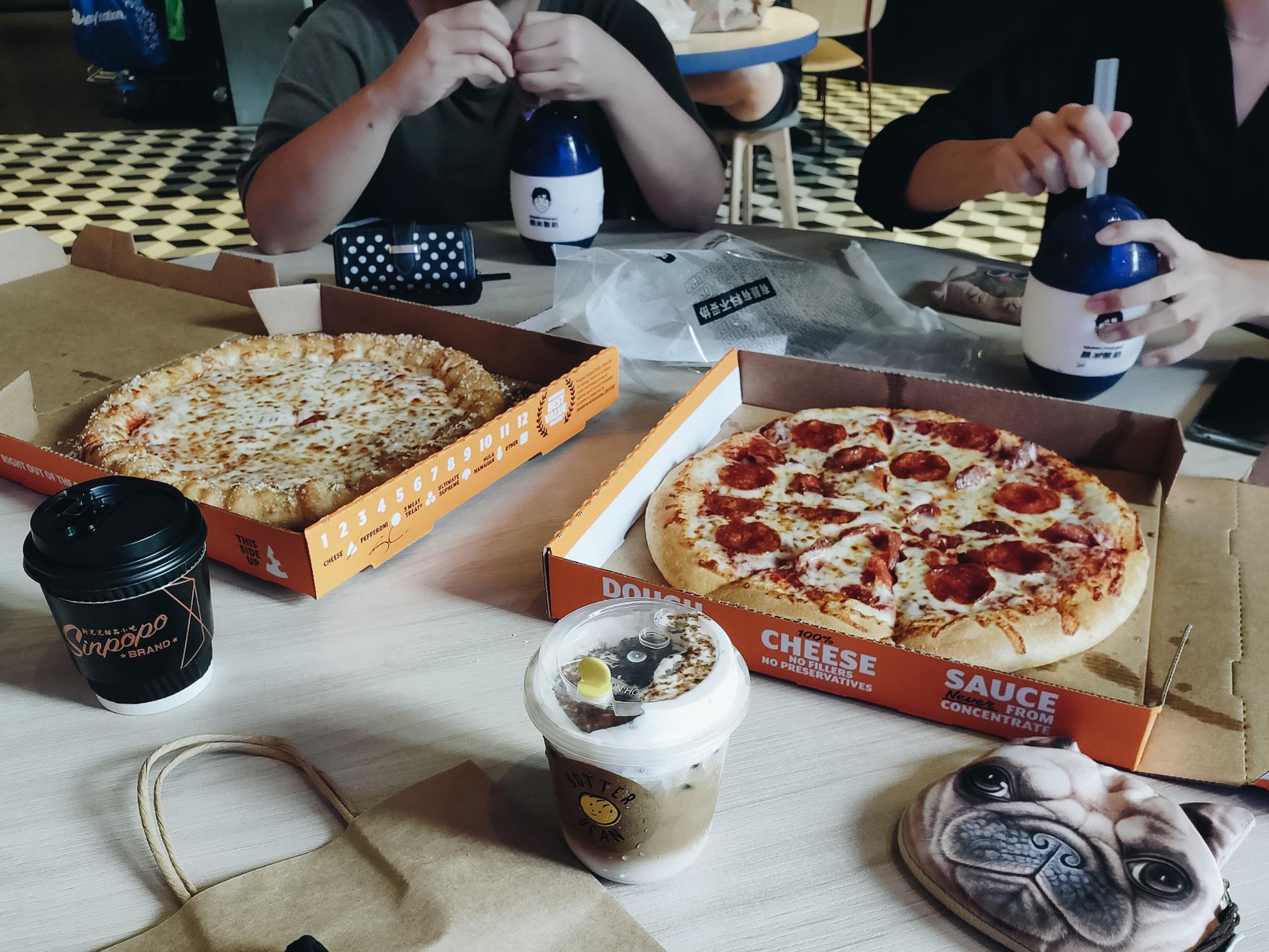 lyf - lunch