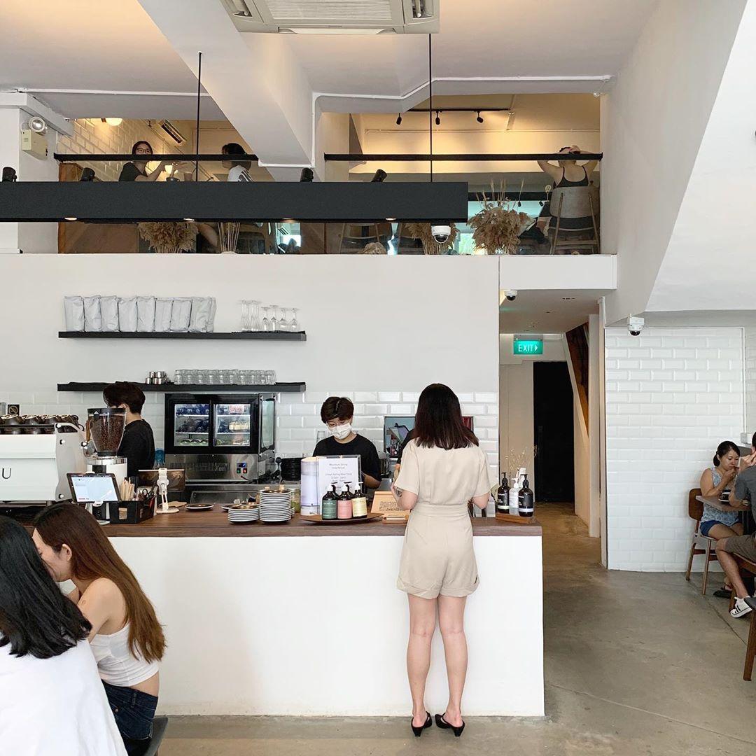 Daizu Cafe