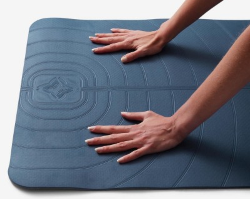 Decathlon yoga mat club