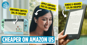 Amazon US Cheaper Items - Online Shopping