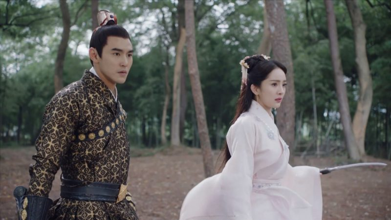 legend of fuyao, dvd at poh kim